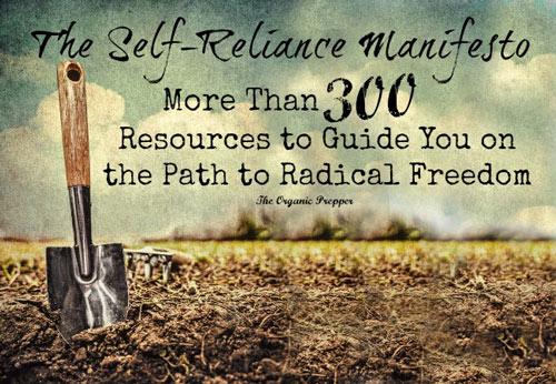 self-reliance-manifesto