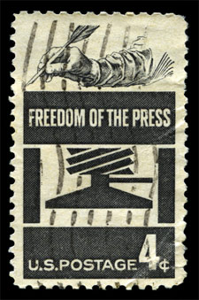 freedom-of-press