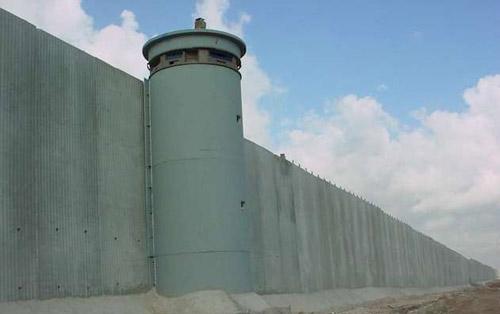 borderwall